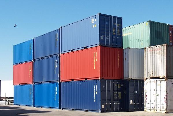 Những lợi ích khi vận chuyển hàng container